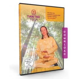 Tian Tao Yoga DVD