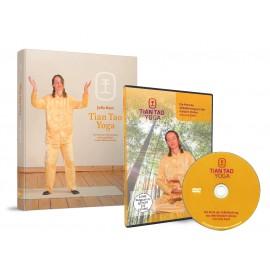 Tian Tao Yoga Buch & DVD Bündel