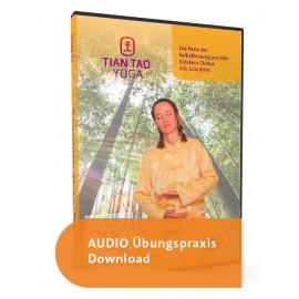 Audiodatei Tian Tao Yoga Übungspraxis