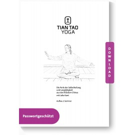 Tian Tao Yoga Aufbau 2 Seminar Handout PDF