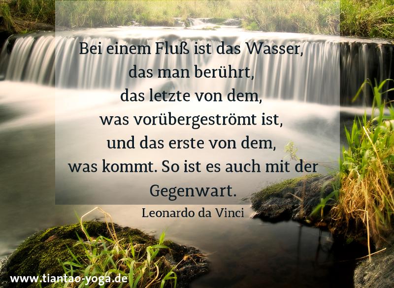 Leonardo-DaVinci-Wasser
