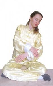 Tian Tao Qi Heilende und Wärmend-LiebendeÜbung