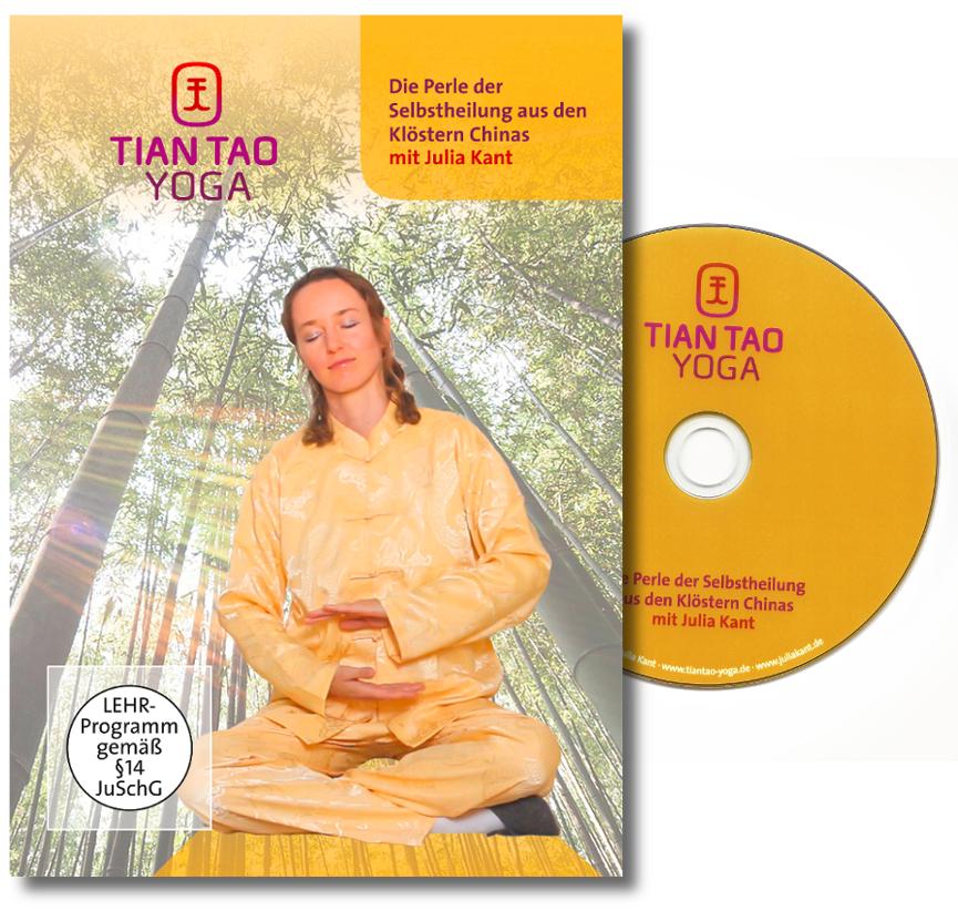 Tian Tao DVD
